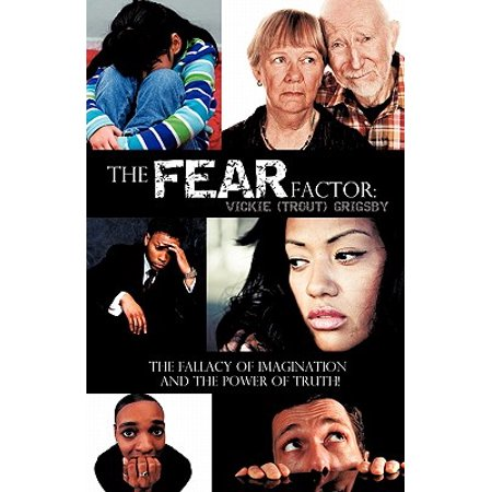 The Fear Factor - Halloween Fear Factor