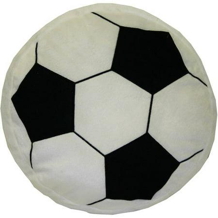 Crayola Line It Up Plush Pillow Soccer Ball