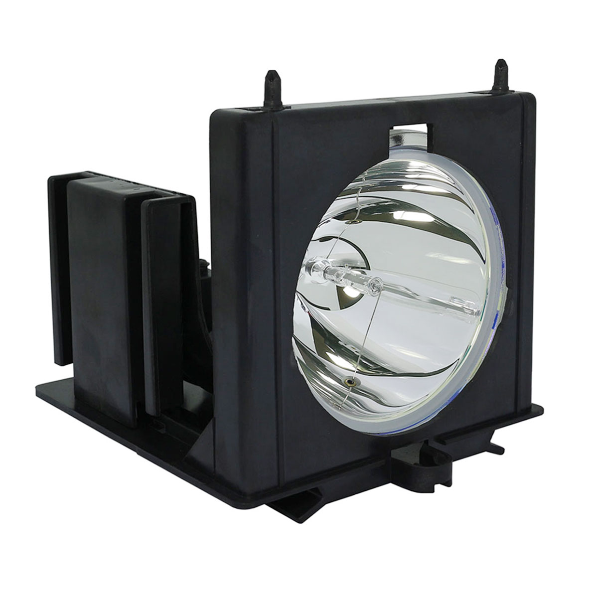 Lutema Platinum for RCA HD61LPW42YX6 TV Lamp with Housing (Original Philips Bulb Inside) - image 4 of 5