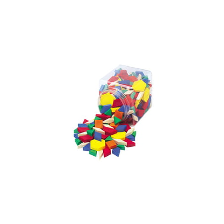 School Smart Hollow Pattern Block - Pattern Blocks