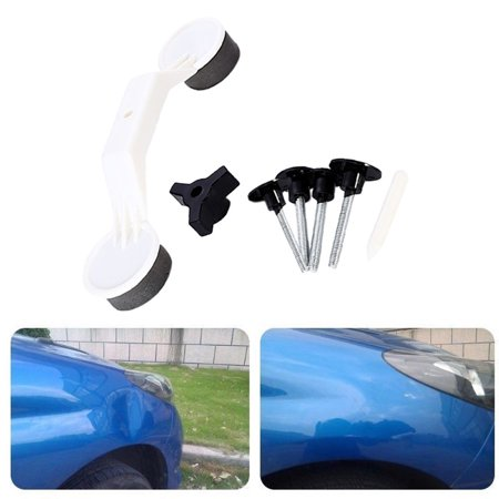 Car Body Dent Repair Puller Repair Suction Device Hand Tools Hail Removal Kit (Car Electronic Tools)