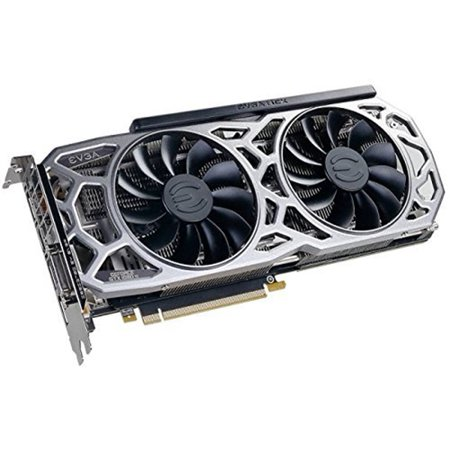 EVGA GEFORCE GTX 1080 TI ICX GAMING 11GB GDDR5X Graphics