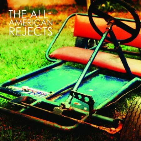All-American Rejects (The All American Rejects The All American Rejects)