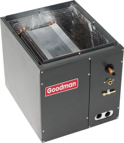 Goodmans 1.5-2 Ton Goodman R-410A Vertical Cased Evaporat...