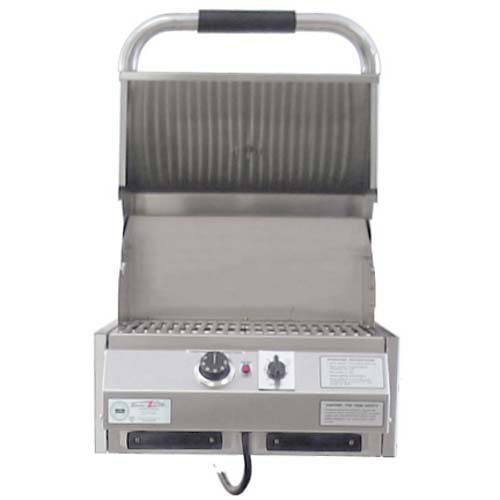 Electri-Chef Island Marine 16 in. Built-In Electric Grill by Electri - Chef Grill