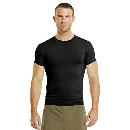 1216007 Men's Tee UA HeatGear Compression Short Sleeve T-Shirt thumbnail
