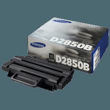 Samsung ML-D2850B High Yield Black Toner Cartridge 2-Pack