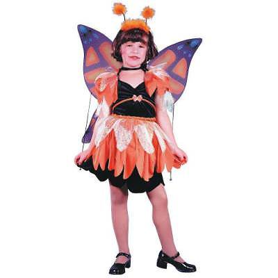 IN-13589698 Butterfly Girls Halloween Costume GIRLS 12-14 By Fun Express - Halloween Express Jobs