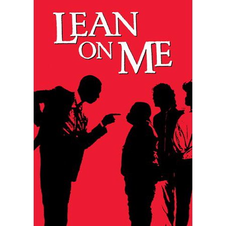 Lean on Me (Vudu Digital Video on Demand)