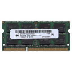 8GB Intel PC3-12800 DDR3-1600 204-pin SDRAM SODIMM (p/n INTEL-8GB-DDR3-1600S)