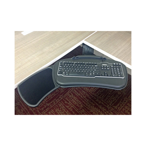 Symmetry Office 0.35'' H x 21'' W Desk Keyboard Tray