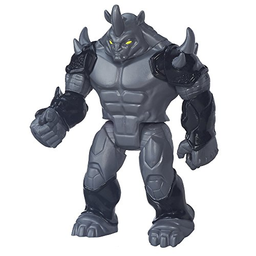Ultimate Spider-Man vs. The Sinister Six: Marvel's Rhino 6-in Figure