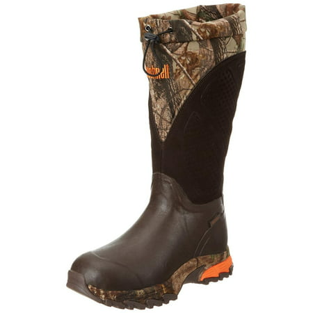 Bushnell Archer Men's Brown Realtree Hunting Boot