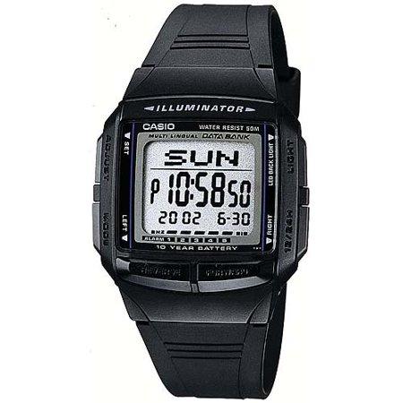 Casio 30 Databank Watch