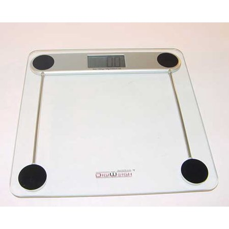 slim 330 bathroom scale digital electronic weight