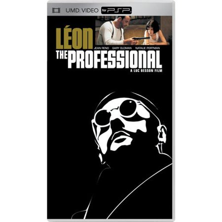 Leon: The Professional (UMD Video For PSP) (Widescreen)