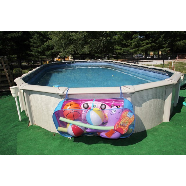 Water Tech Pool Pouch for Swimming Pool Storage
