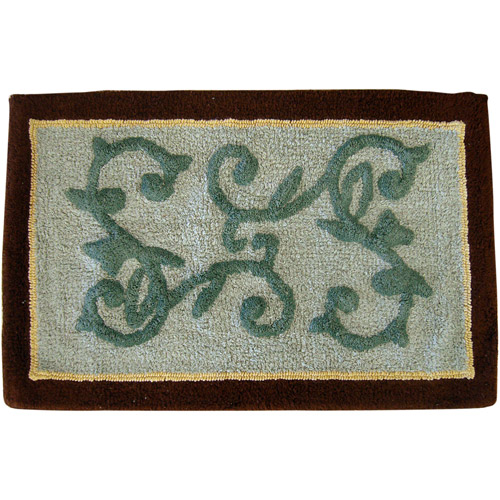Butterfly Blessings Tufted Rug