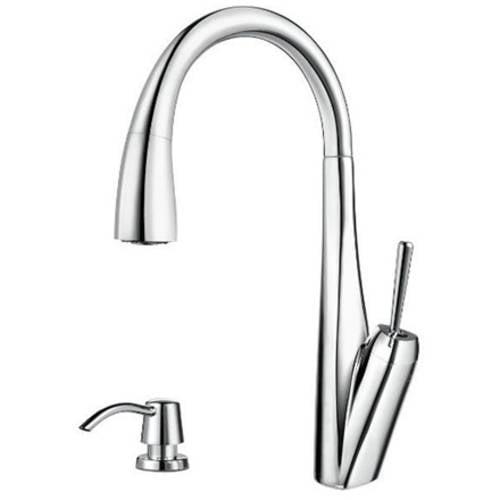 Pfister Zuri High Arc Kitchen Faucet