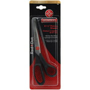 Mundial Red Dot Pinking Shears, 8-1/2""