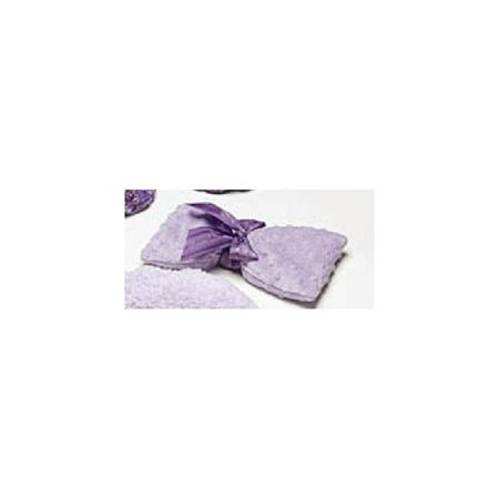 sonoma lavender eye mask - dots