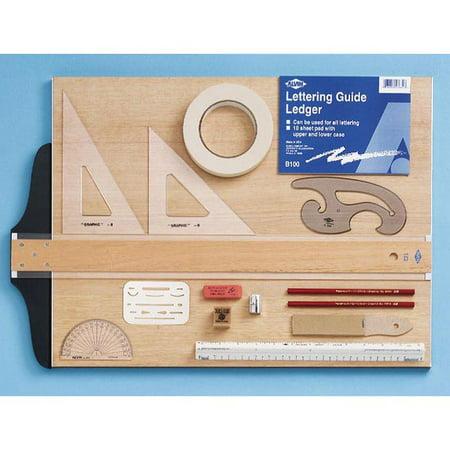 Alvin Basic Drawing Kit