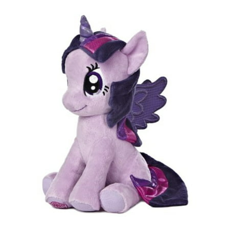 Aurora World My Little Pony 10 Inch Seated Princess Twilight Sparkle Pony](Princess Aurora Gifts)