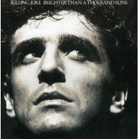 Brighter Than a Thousand Suns (CD)