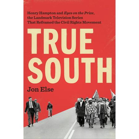 True South : Henry Hampton and