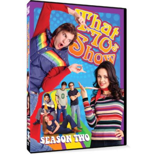 That '70s Show: Season Two (Full Frame)