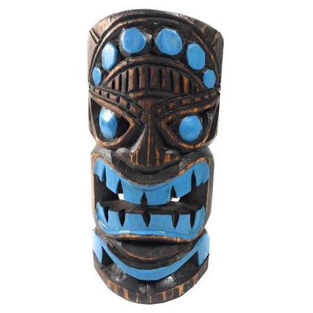 Ocean Tiki Mask 8