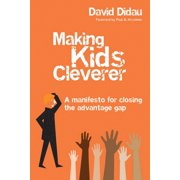 Making Kids Cleverer - eBook