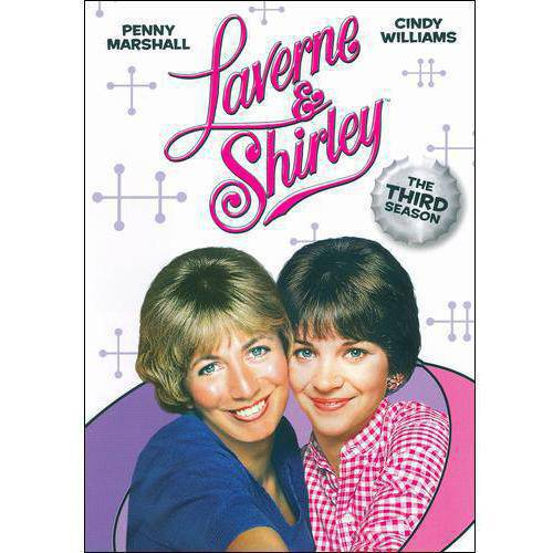 Laverne & Shirley: The Complete Third Season (Full Frame)
