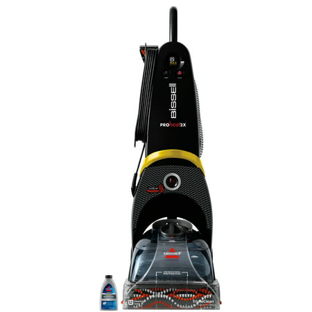 BISSELL ProHeat 2X Advanced Full-Size Carpet Cleaner, -