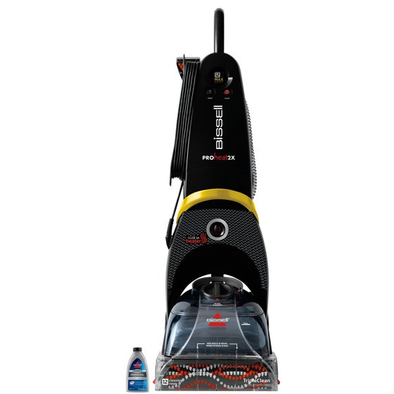 Bis Proheat 2x Advanced Full Size Carpet Cleaner 1383