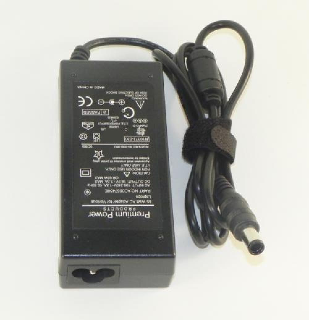 Electronics AC Adapter Replaces OEM AC0657450E