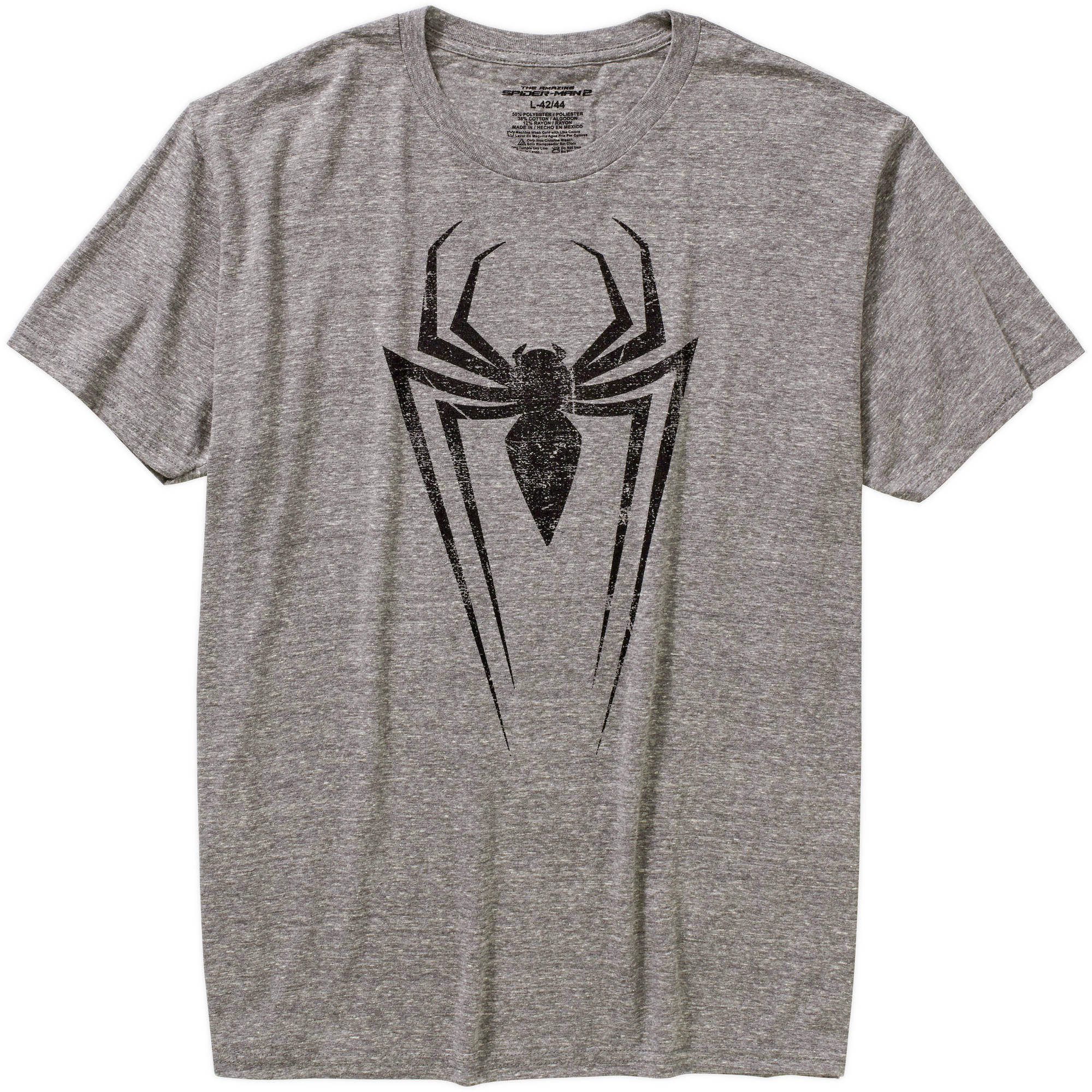 "Spider-man ""brutality"" Men's Graphic Tee"