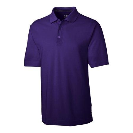Cutter & Buck Polo Shirt (Cutter & Buck Men's Classic Three Button Polo Shirt )
