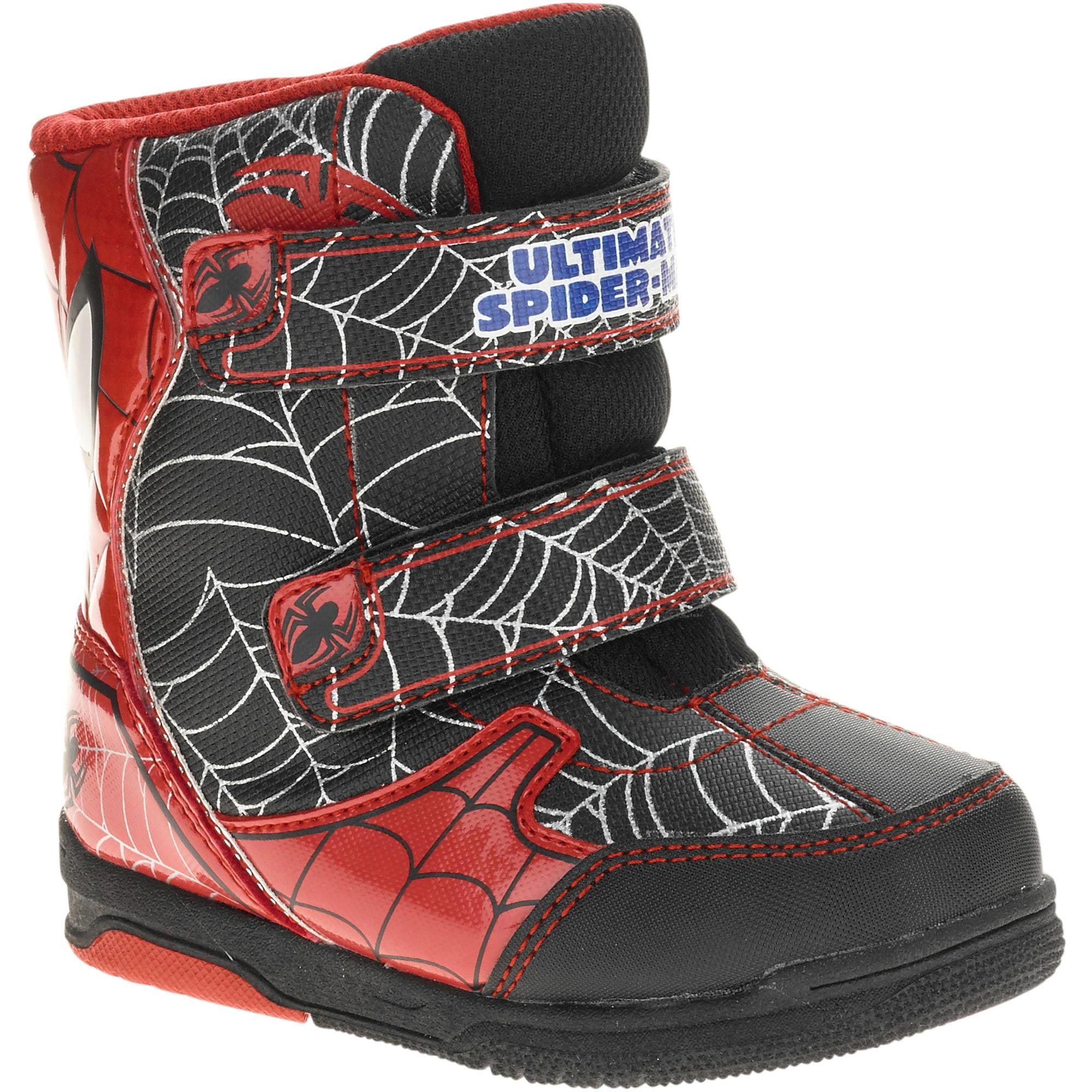 Toddler Boy S Winter Boot Walmart Com