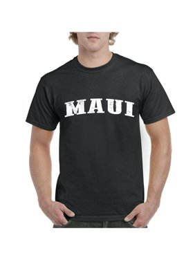 ff21fcef Free shipping. Product Image Hawaii Maui Kauai Oahu Men's Short Sleeve T- Shirt