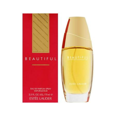 Estee Lauder Beautiful Women Edp Spray, 2.5 oz Este Lauder Edp Spray