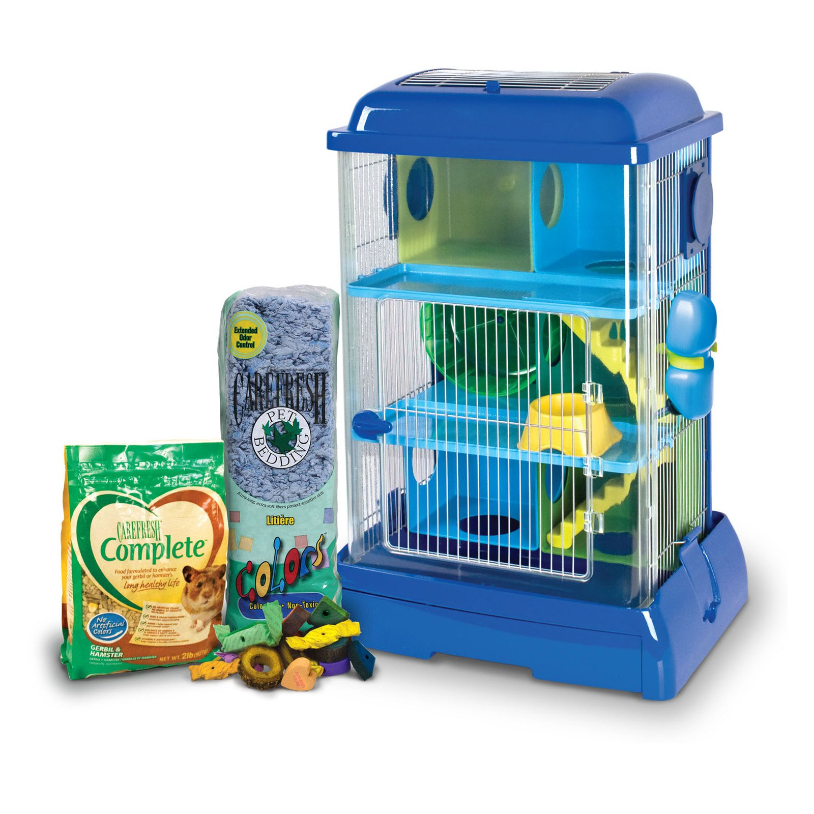 Ware Carefresh Avatower Kit