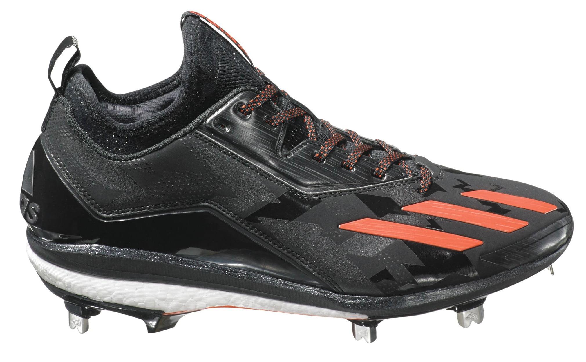 1ee042c81 adidas Men s Boost ICON 2.0 Metal Baseball Cleats - Walmart.com
