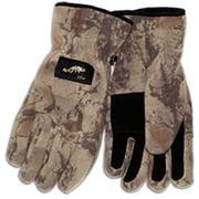 Natural Gear Natgear Fleece Gloves Xl/ Xxl