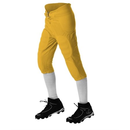 Alleson Solo Series Integrated Football Pants