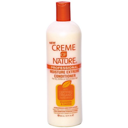 Creme of Nature Professional Moisture Extreme Conditioner, 20 oz