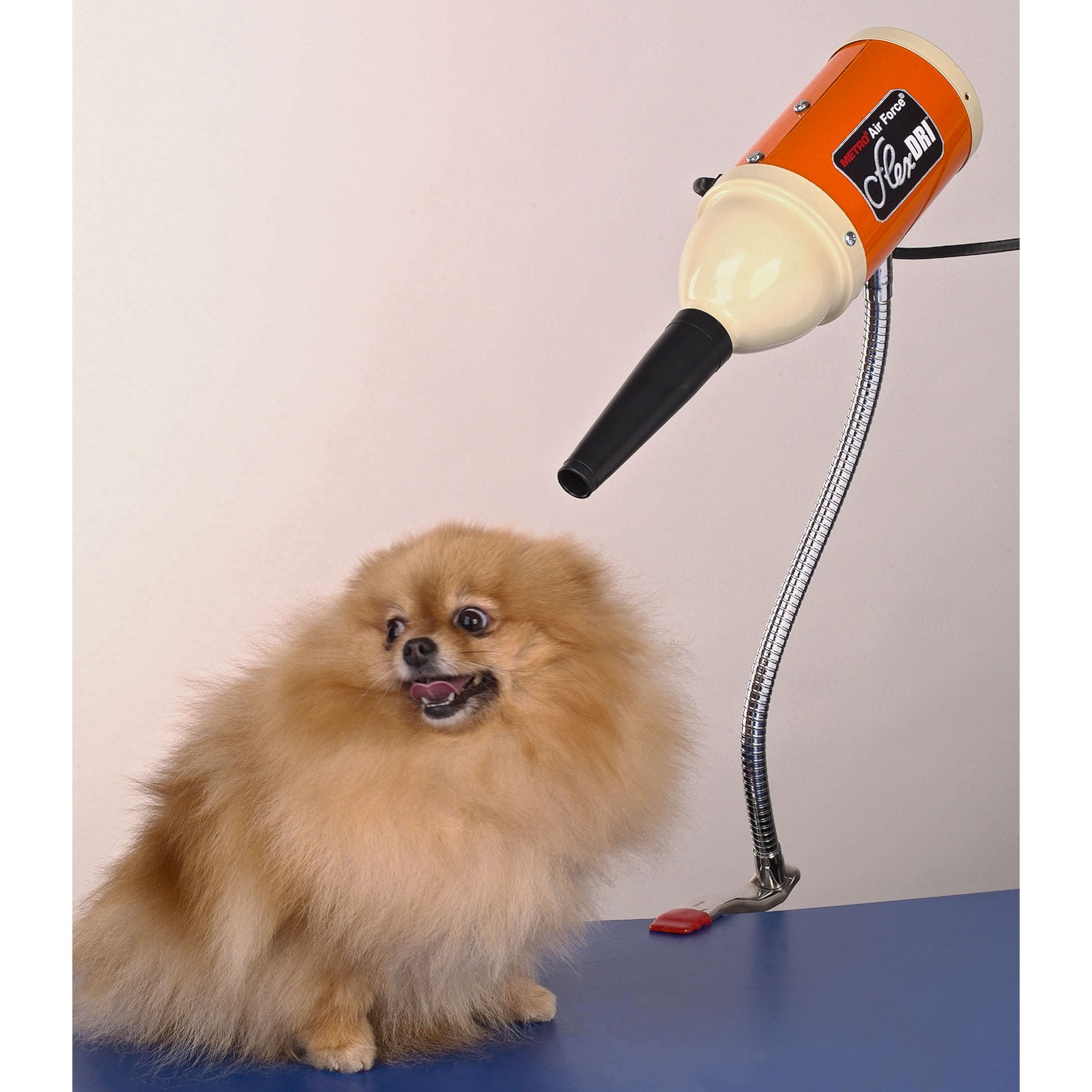 Metrovac FlexDri Dog Grooming Dryer