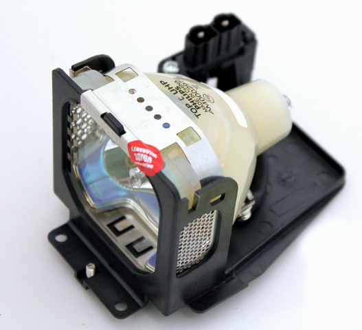 Sanyo PLC-XU58 Multimedia Video Projector Assembly with Original Bulb Inside