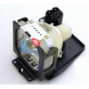Sanyo PLC-XU58 Projector Housing with Genuine Original OEM Bulb