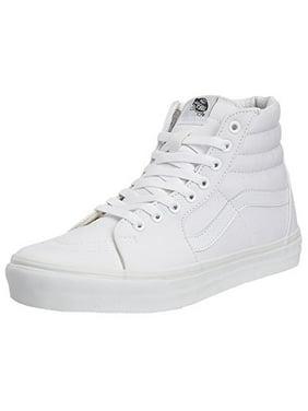 8de4b1b75e Product Image Vans VN-0D5IWOO   Men s Sk8-Hi MTE Skate Shoe White Canvas  (12.5
